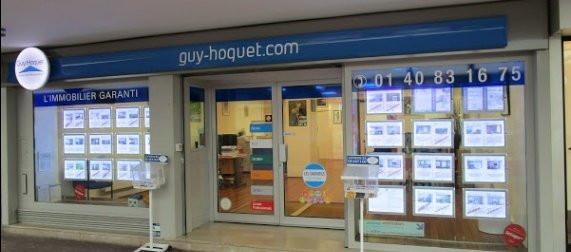 Agence Guy Hoquet MEUDON LA FORET